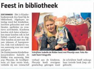 bieb-streekblad