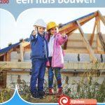 De kijkdoos 200 - Een huis bouwen