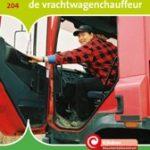 De kijkdoos 204 - De vrachtwagenchauffeur